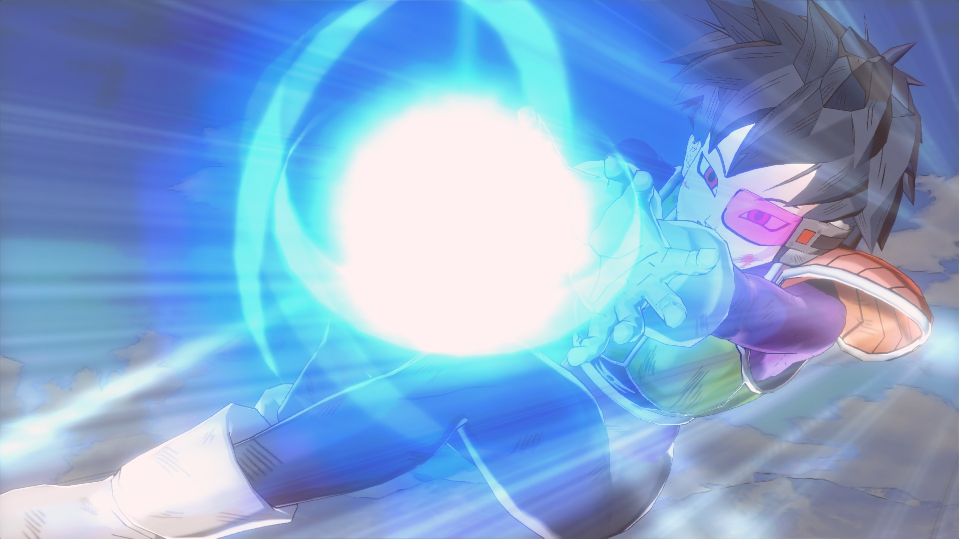 What does your character look like in Dragon Ball: Xenoverse? | NeoGAF