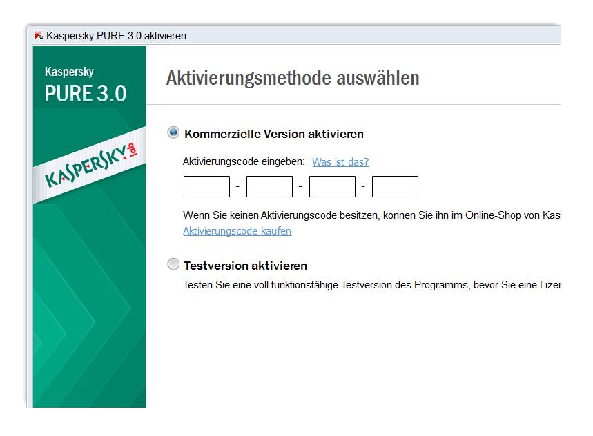 Установка ключа на 270 дней Kaspersky Internet Security 2013.