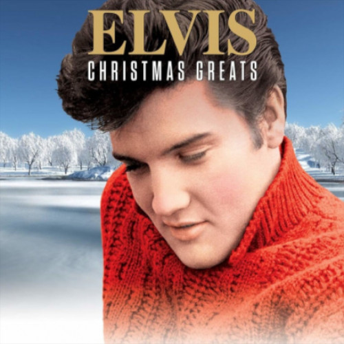 ELVIS CHRISTMAS GREATS Unbenannt83jyb