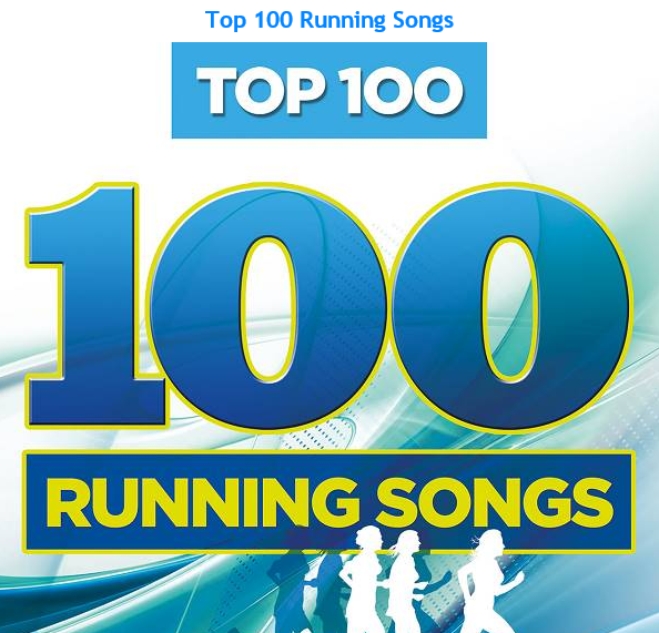 FLAC - Top 100 Running Songs (2020)