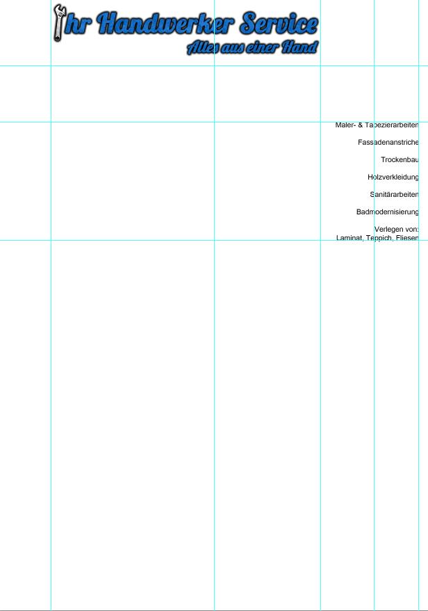 Briefkopf Mit Word 2003 Erstellen Office Anwendungen Paules Pc