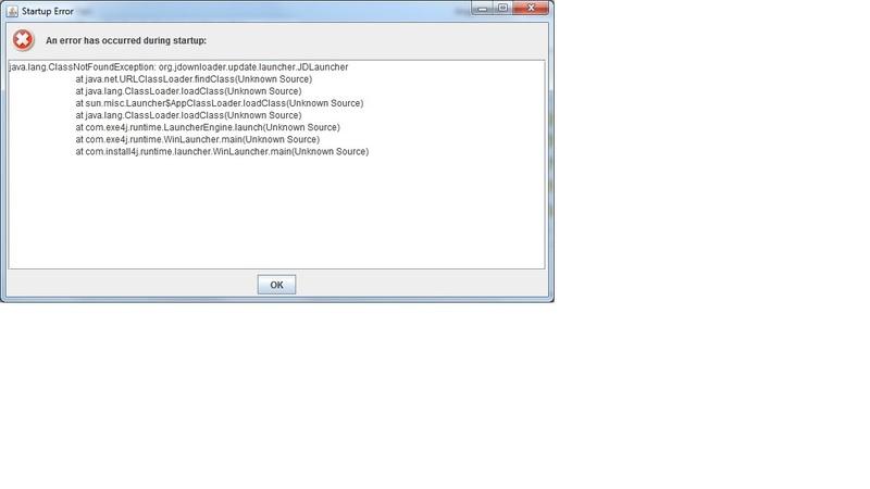 Jdownloader 2 Startet Nicht