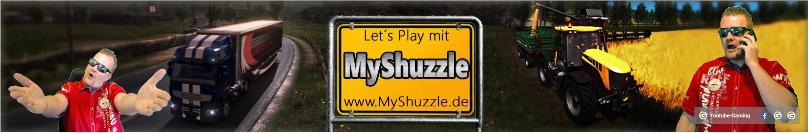 MyShuzzle