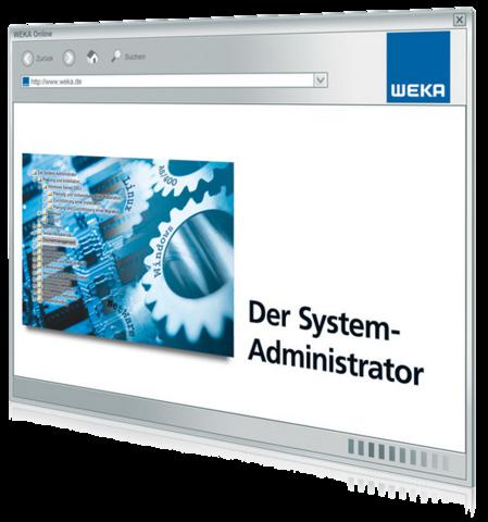 download Weka Der System-Administrator