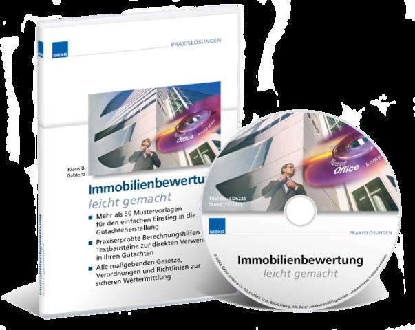 download Weka Immobilienbewertung leicht gemacht