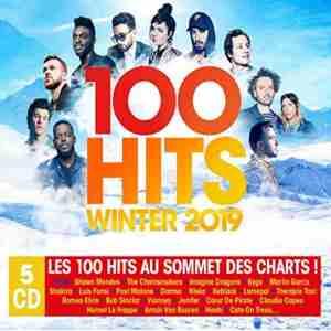 FLAC - 100 Hits - Winter (2019)