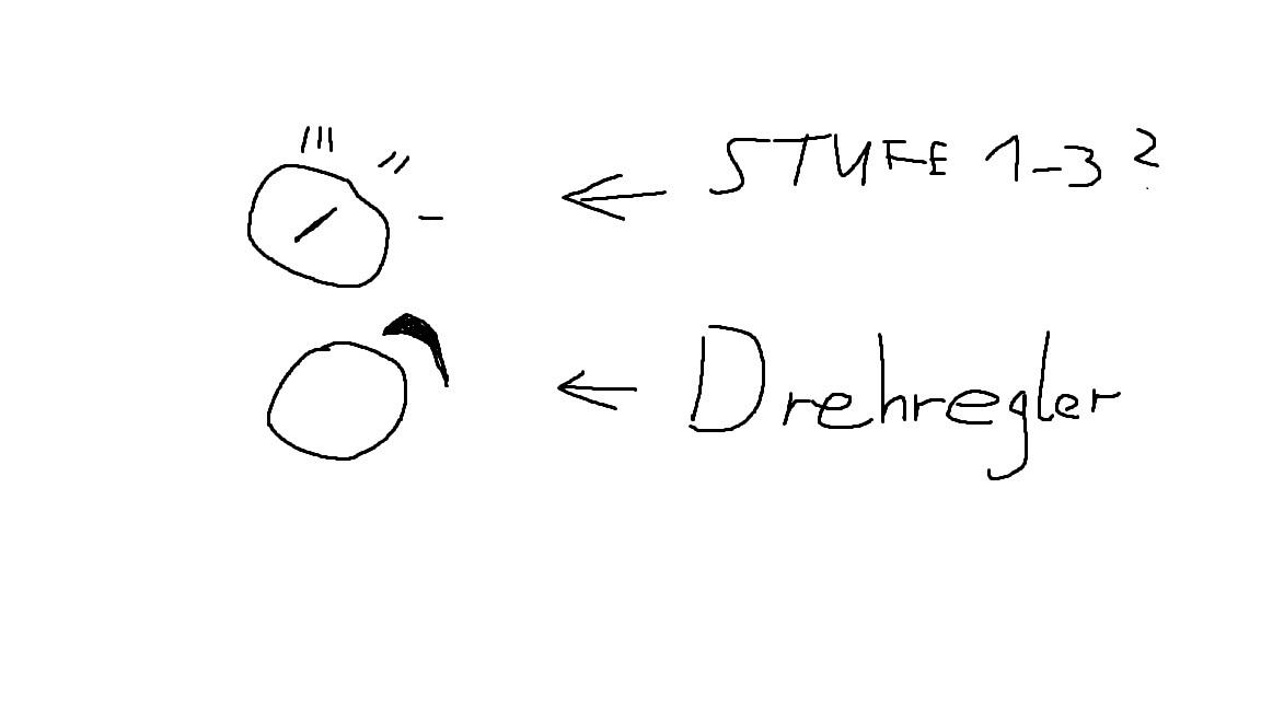 Häufig Thread: Bewegungsmelder einstellen :D « readmore.de EH61
