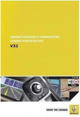 renault carminat navigation informee 2 bluetooth cd europe. Black Bedroom Furniture Sets. Home Design Ideas
