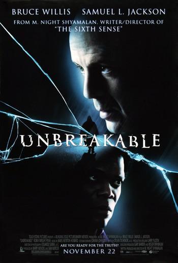 Unbreakable 2000 1080p BluRay DTS x264-Otaibi