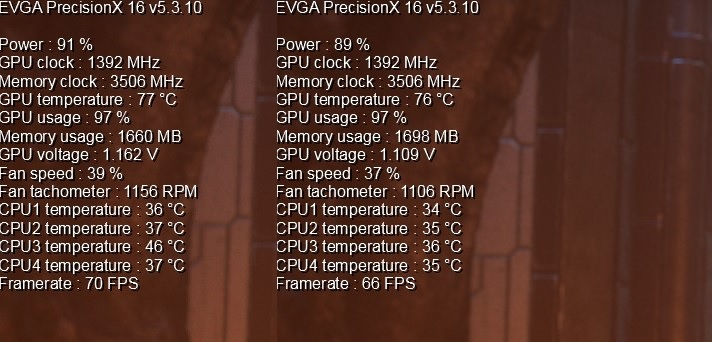 EVGA Precision X Overboost feature and user's manual - EVGA Forums