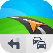 Gps Navigation &  Sygic Maps v17.0.8