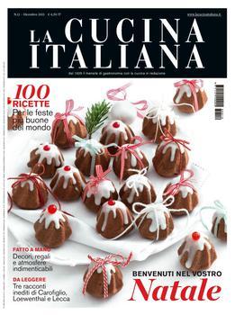 La Cucina Italiana - Dicembre 2013