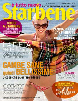 Starbene - 3 Agosto 2015