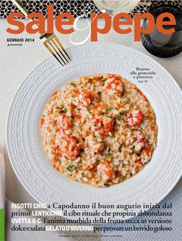 Sale & Pepe - Gennaio 2014
