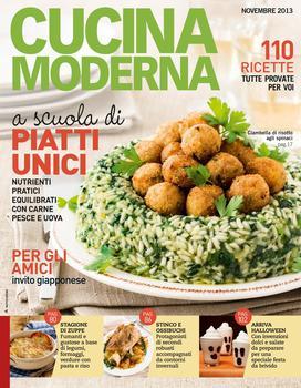 Cucina Moderna - Novembre 2013