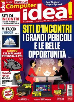Computer Idea N. 68 - 12 febbraio 2015