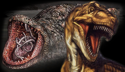 Resident Evil 4 uses audio from Dino Crisis | NeoGAF