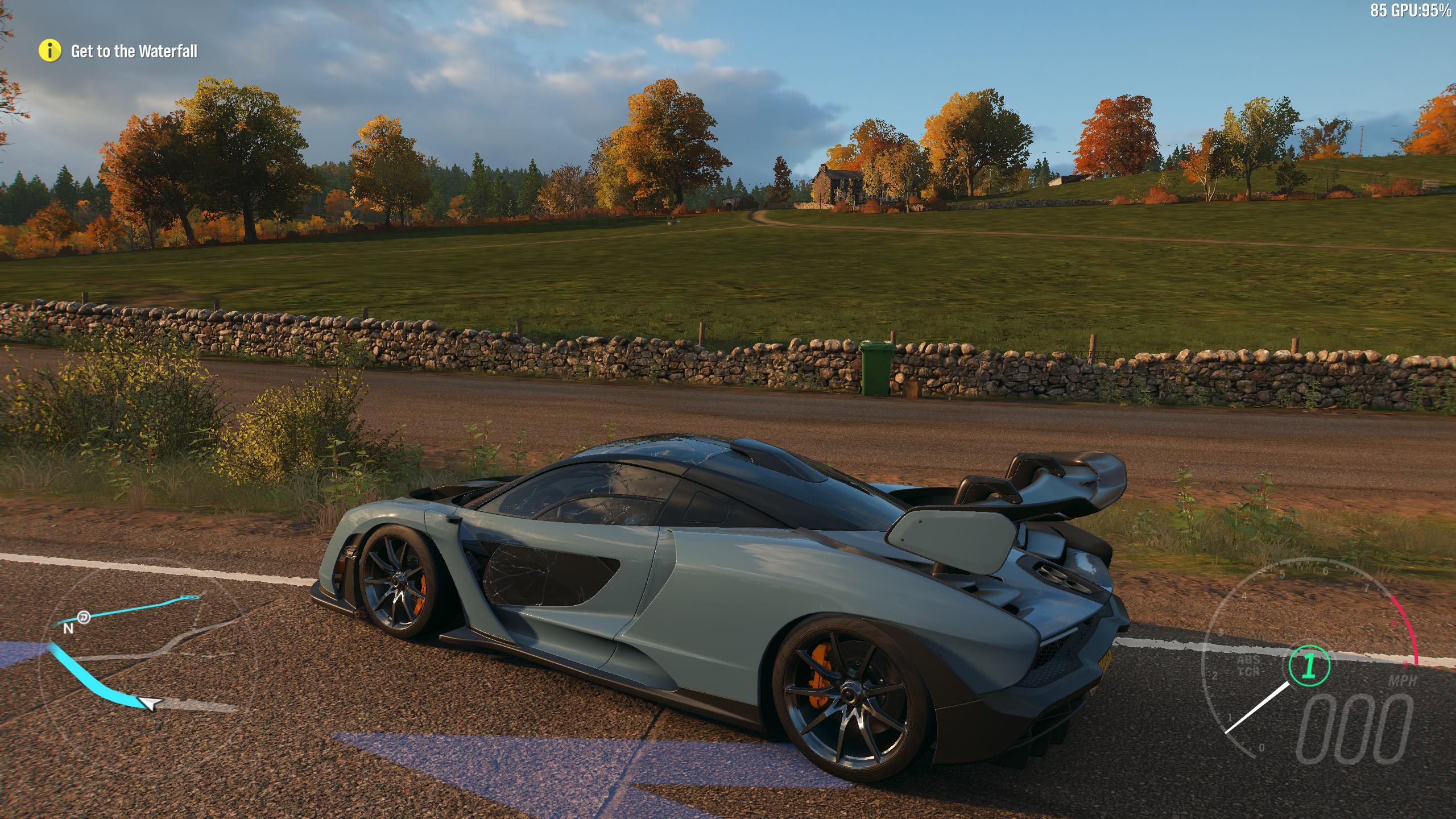 Forza Horizon 4 PC Performance Thread | ResetEra