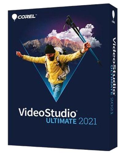 Corel VideoStudio Ultimate 2021 v24.0.1.260 (x64)