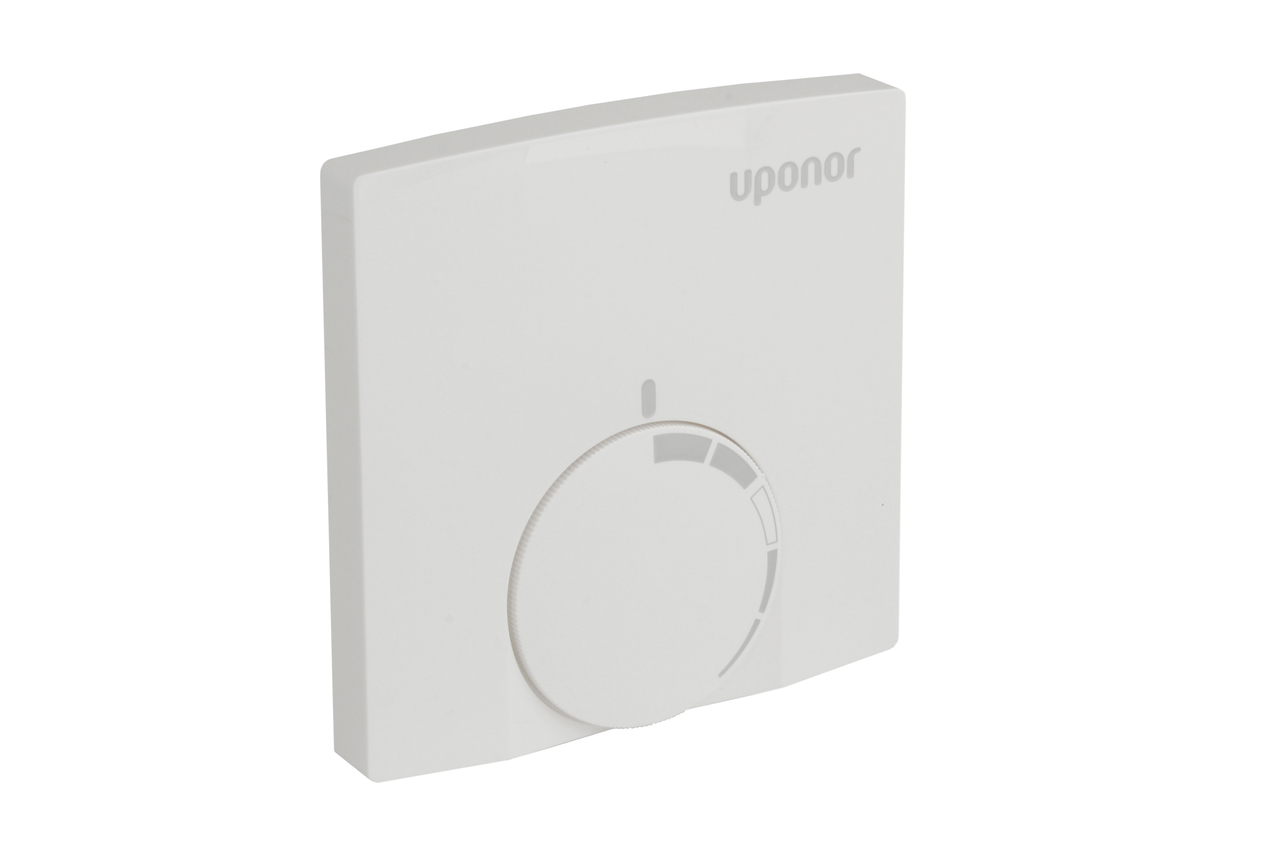 1058422 Uponor T-23 Raumthermostat Raumregler wired 230V