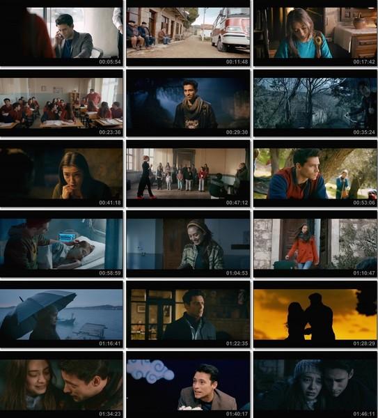 Senden Bana Kalan DVDRIP Ekran Görüntüsü 1