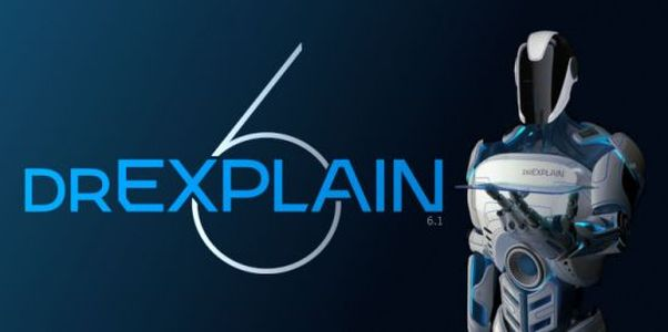 Dr. Explain v6.1.1198 (x64)