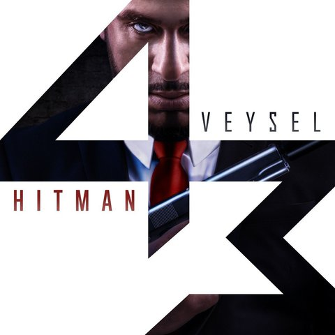 Cover: Veysel - Hitman (2017)