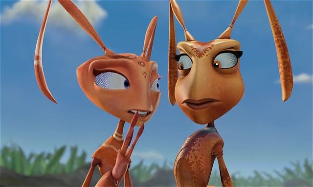 Bitirim Karınca Ekran Görüntüsü 2