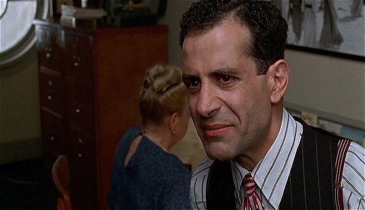 Barton Fink Ekran Görüntüsü 2