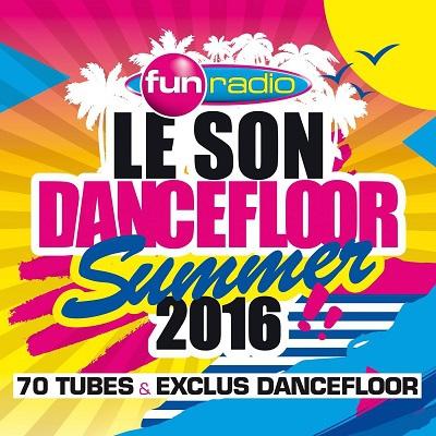 Les Son Dancefloor Summer 2016 (2016) .mp3 - V0