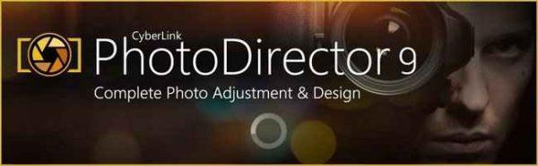 CyberLink PhotoDirector Ultra 9.0.2727.0