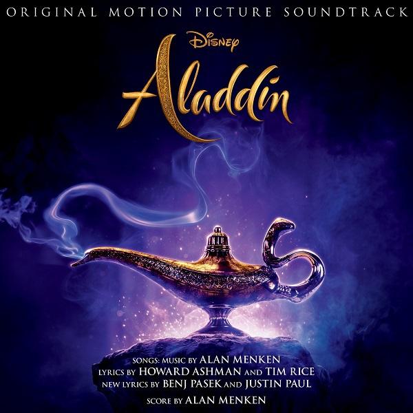 VA - Aladdin (Original Motion Picture Soundtrack)