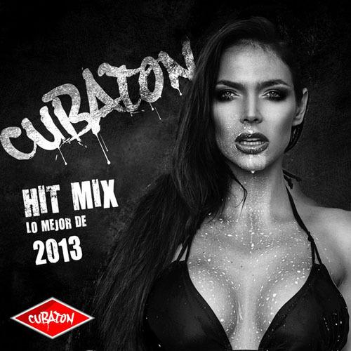 VA - Cubaton Hit Mix 2013 - Lo Mejor de 2013 (2013)