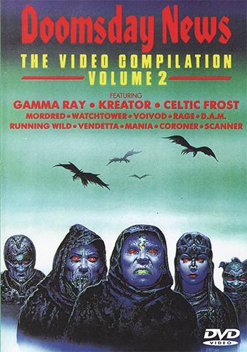 VA - Doomsday News: Volume 2 '90 (2015) [DVD5]