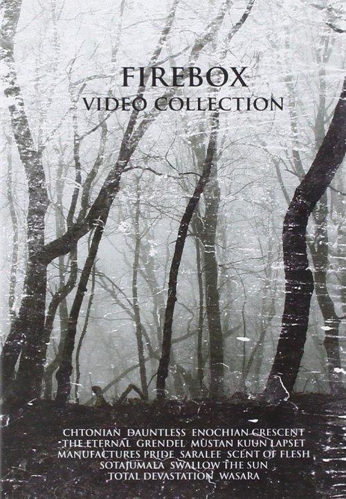 VA - Firebox Video Collection (2007)