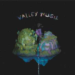 Valley Hush - Valley Hush (2016)
