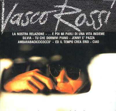 Vasco Rossi - ...Ma cosa vuoi che sia una canzone... (1978).Mp3 - 320Kbps