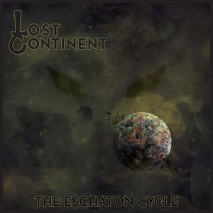 Lost Continent - The Eschaton Cycle [EP] (2016)