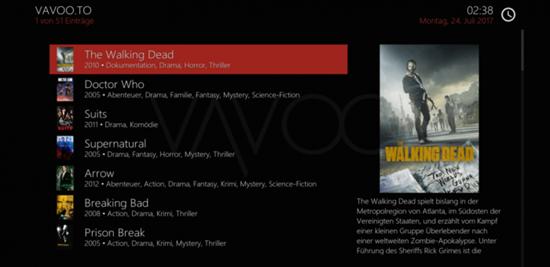 download VAVOO MOD v1.43 + Skin MOD