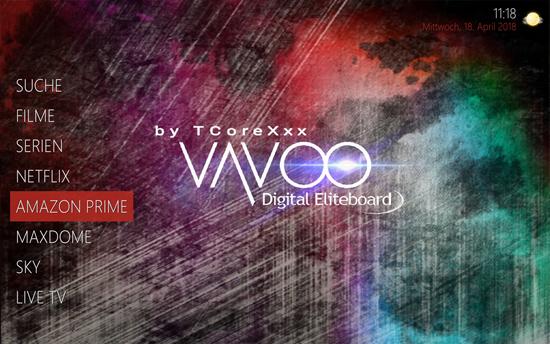 download Vavoo Pro MOD v1.50f Final
