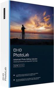 download DxO PhotoLab 1.2.2 Build 3239 Elite (x64)
