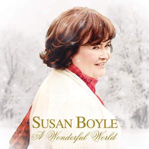 Susan Boyle - A Wonderful World (2016)