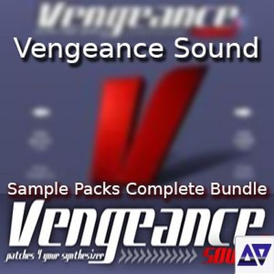 download Vengeance Samples - 38 Packs