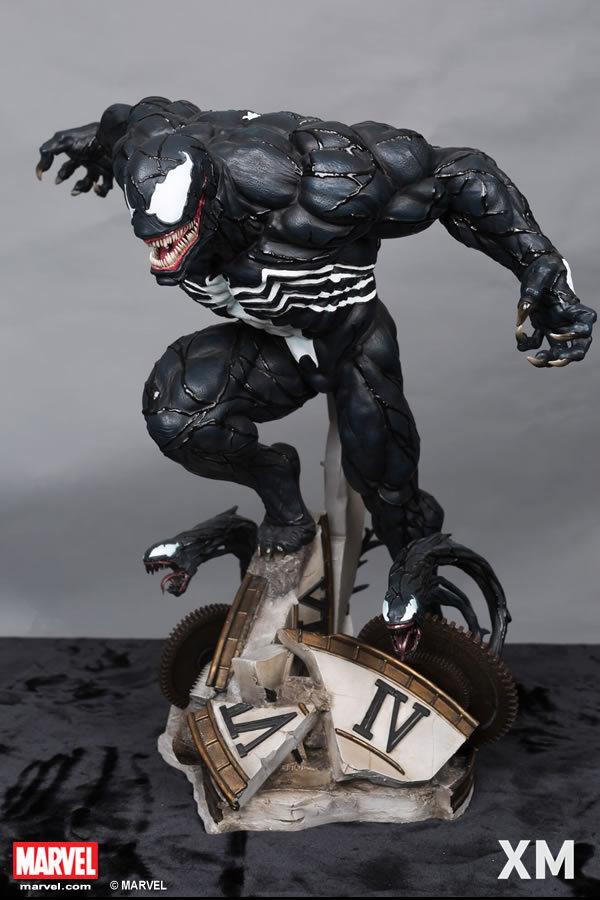 Premium Collectibles : Venom - Comics Version - Page 3 Venom01iir8h