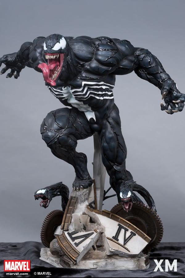 Premium Collectibles : Venom - Comics Version - Page 3 Venom03lwpg2