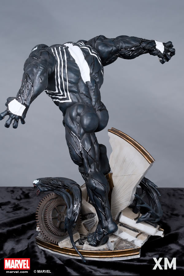 Premium Collectibles : Venom - Comics Version - Page 3 Venom07q9opj