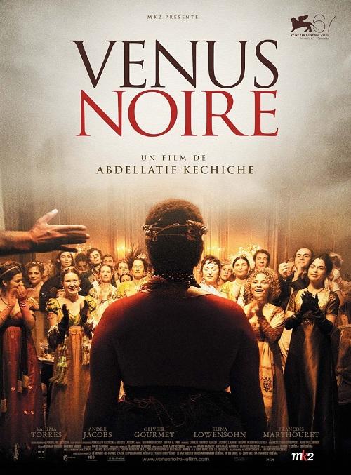 Siyah Venüs Film indir