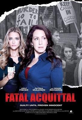 Verdetto Fatale (2014) HDTV 720P ITA AC3 x264 mkv