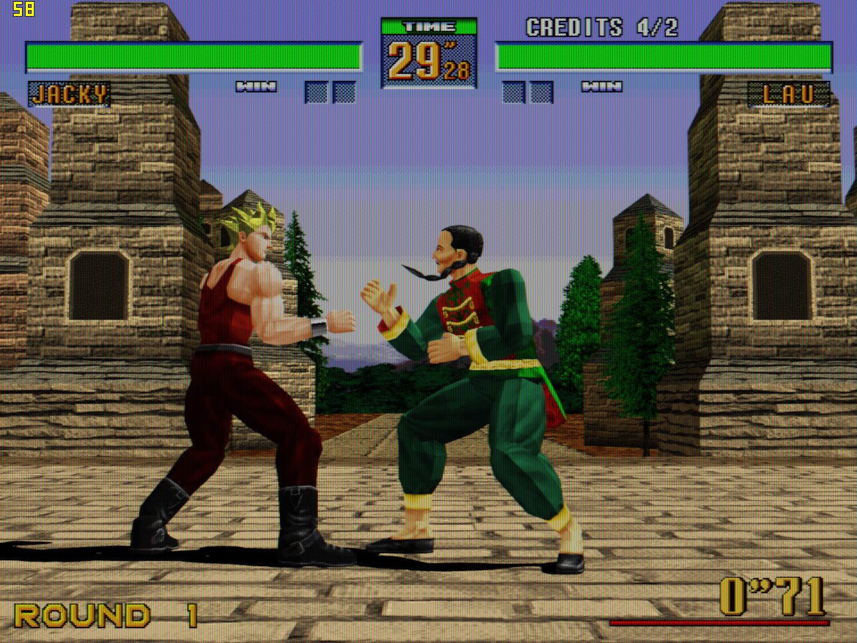 Emulator Screenshot Thread | NeoGAF