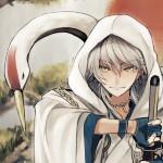[B-Rang Reisender] Shizuma Shotaro Vgelulk3x